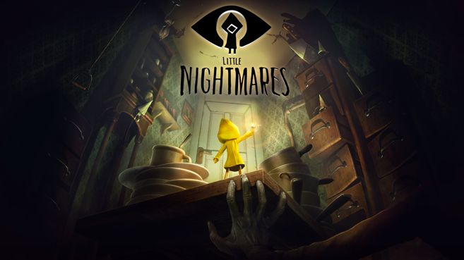 Cartel Little Nightmares Interior