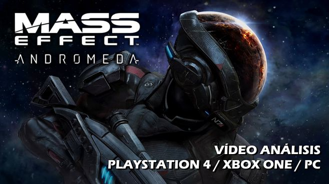 Cartel Mass Effect Andromeda
