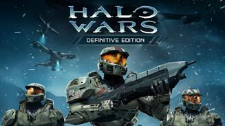 Halo Wars Definitive Edition Principal