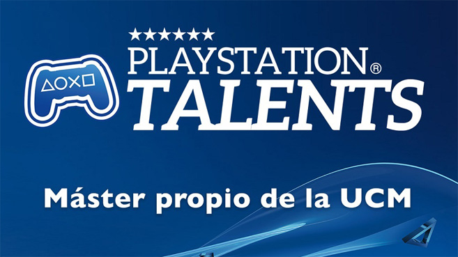 Master PlayStation Talents