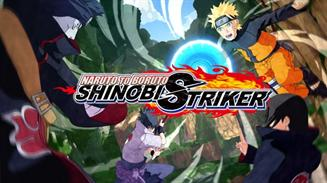 Naruto to Boruto Shinobi Striker Principal