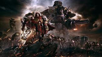 Warhammer 40,000 Dawn of War III Principal