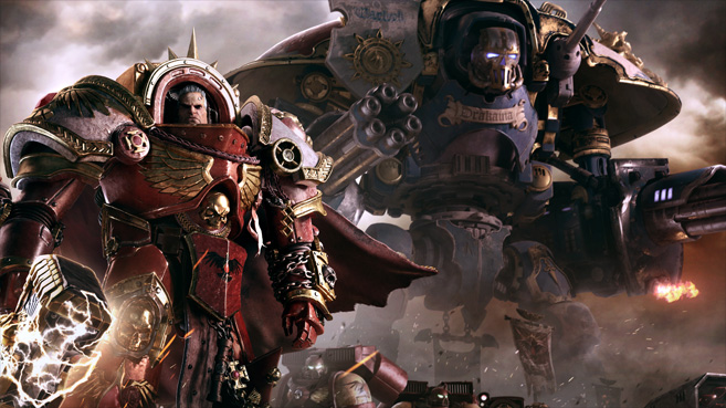 Análisis de Warhammer 40,000 Dawn of War III