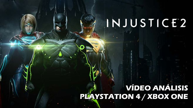 Cartel Injustice 2
