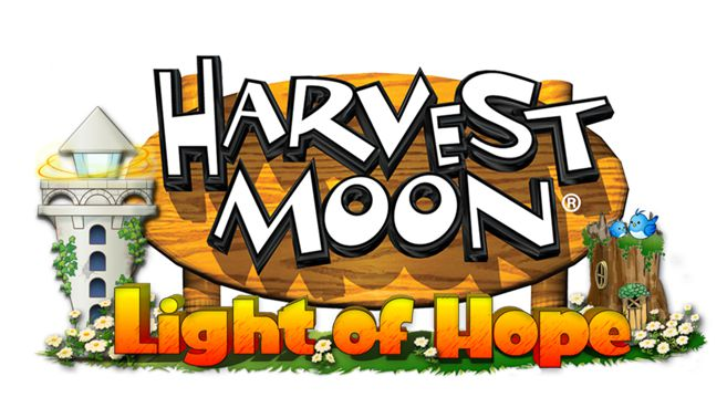 Harvest Moon Light of Hope Principal