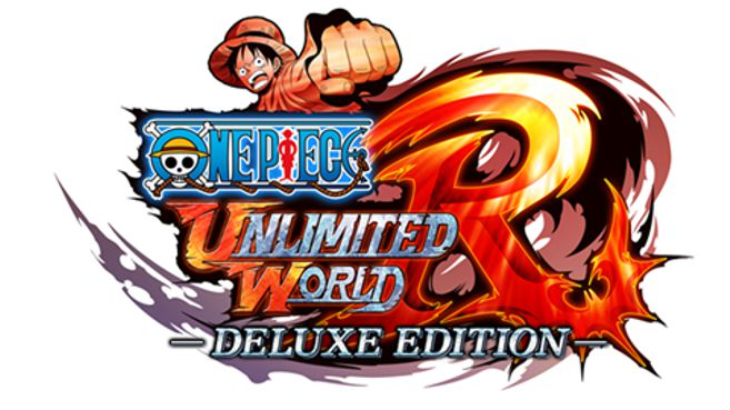 One Piece Unlimited World Red Deluxe Edition Principal