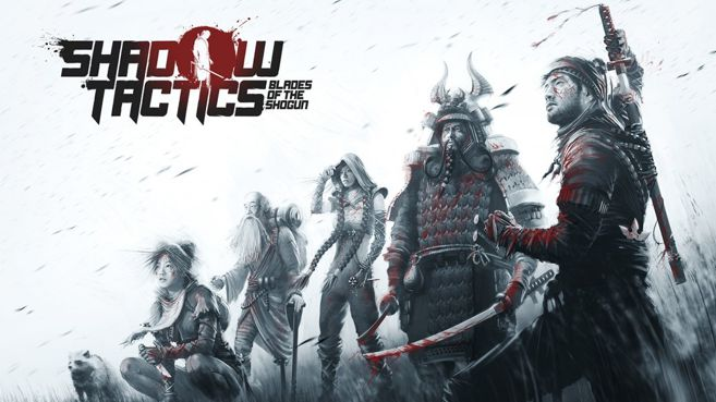 Shadow Tactics Blades of the Shogun Principal
