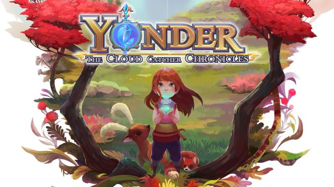 Yonder The Cloud Catcher Chronicles Principal
