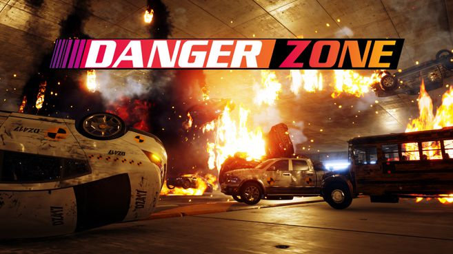 Cartel Danger Zone Interior