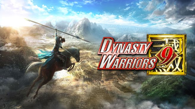 Dynasty Warriors 9 Principal