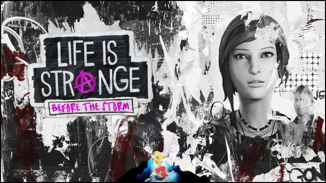Life is Strange Before the Storm Principal