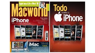 iPhone 10 años portada Macworld