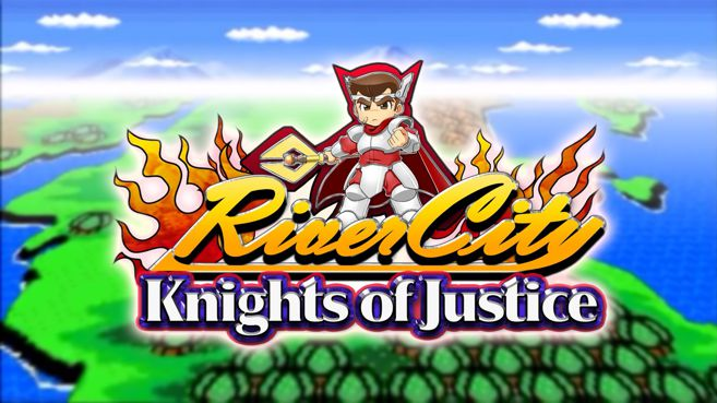 River City Knights of Justice Principal