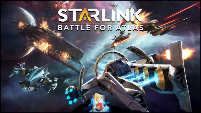 Starlink Battle for Atlas Principal