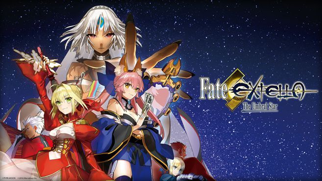 Análisis de Fate/EXTELLA: The Umbral Star