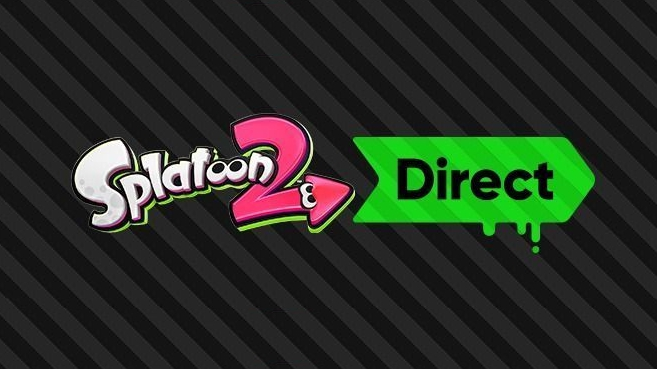 Splatoon 2 Direct Principal
