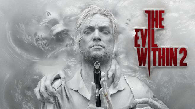 The Evil Within 2 Principal
