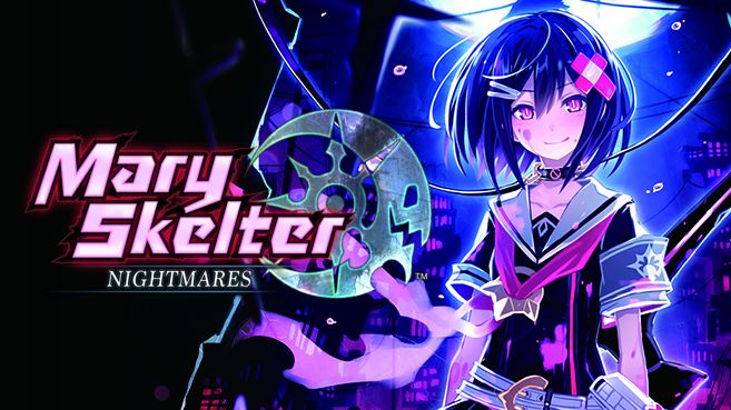 Mary Skelter - Nightmares Principal