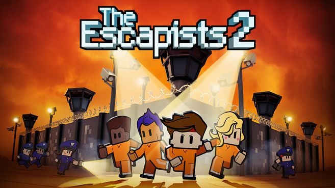 The Escapists 2 Principal