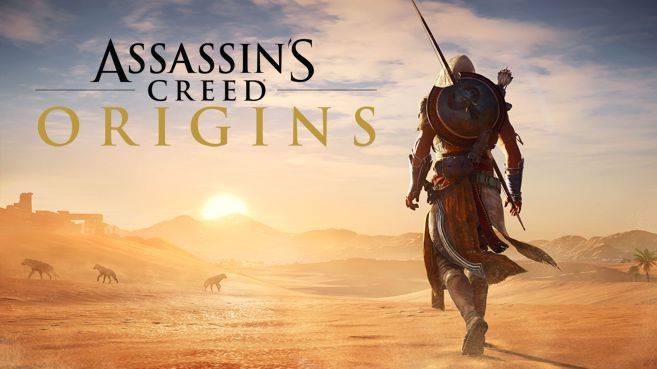 Assassin´s Creed Origins Principal