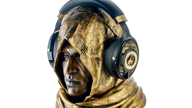 Auriculares Utopia Assassin