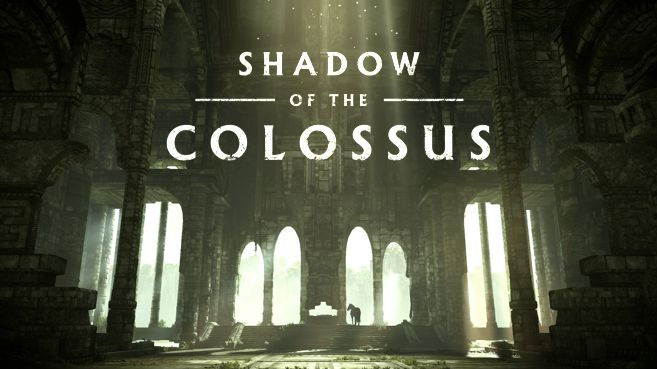 Shadow of The Colossus Principal