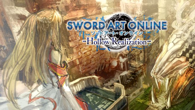 Sword Art Online Hollow Realization Principal
