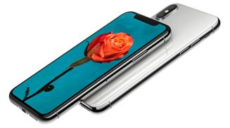 Apple iphone oled flexible