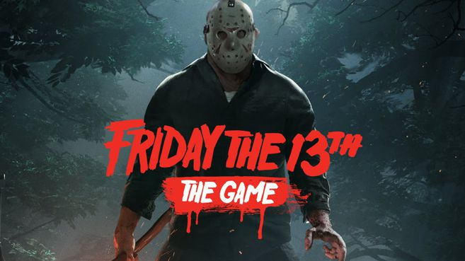 Friday the 13th The Game Principal
