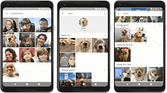 Google photos mascostas