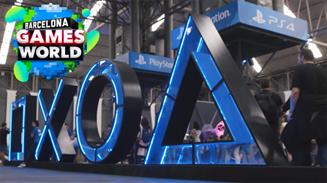 PlayStation Barcelona Games World