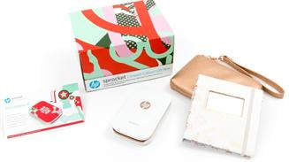 HP Sprocket Edición Especial 2017