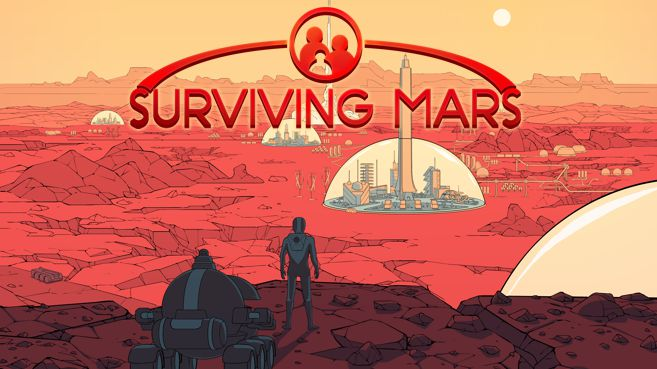 Surviving Mars Principal