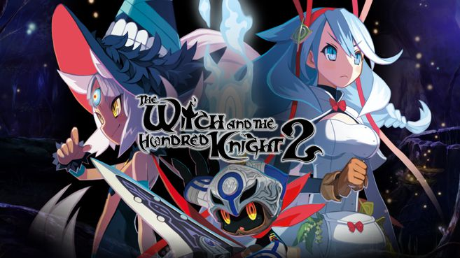 The Witch and the Hundred Knight 2 Principal