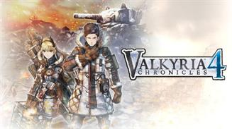 Valkyria Chronicles 4 Principal