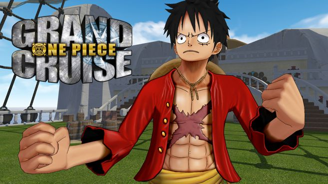 One Piece Grand Cruise Principal