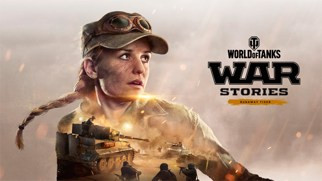 World of Tanks War Stories 5
