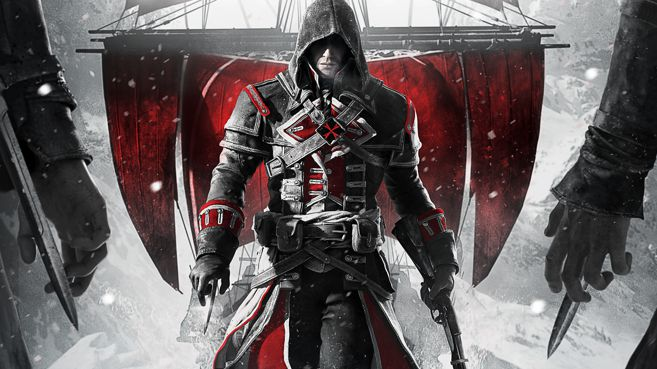 Assassin´s Creed Rogue Remastered Principal