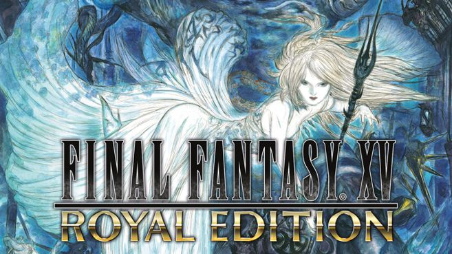 Final Fantasy XV Royal Edition Principal