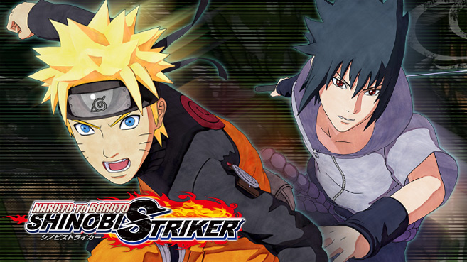 Avance de Naruto to Boruto: Shinobi Striker