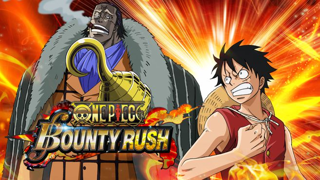 One Piece Bounty Rush Principal