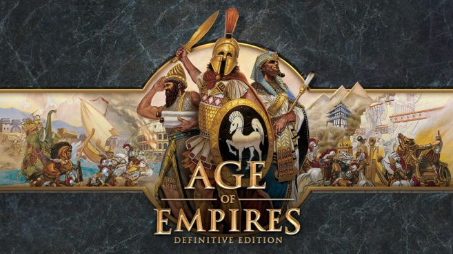 Age of Empires Definitive Edition Principal
