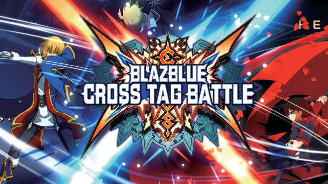 BlazBlue Cross Tag Battle Principal