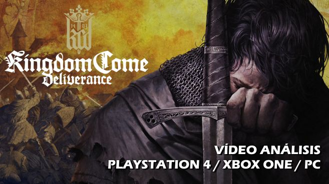 Vídeo análisis de Kingdom Come Deliverance