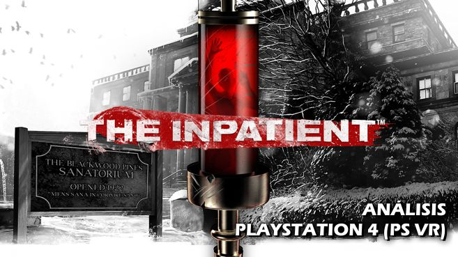 Cartel The Inpatient