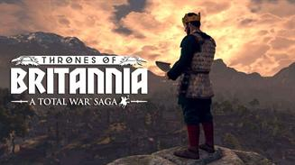 A Total War Saga Thrones of Britannia Principal