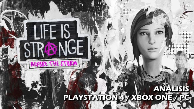 Análisis de Life is Strange: Before the Storm - Temporada completa + Adiós