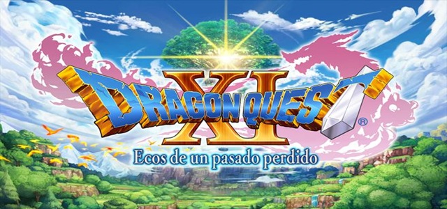 Dragon Quest XI Principal