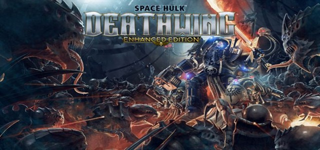 Space Hulk Deathwing - Enhanced Edition Principal
