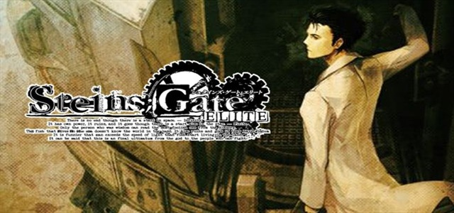 Steins;Gate Elite Principal